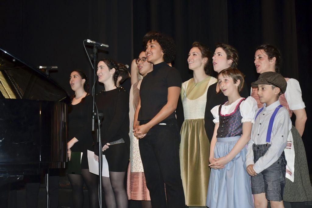 Nuestro coro